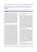 miljø og sundhed nr. 28, september 2005 (PDF 822KB) - Page 3
