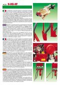 Machines portées pour la distribution d'engrais granulaires - Maschio - Page 2