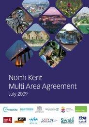North Kent Multi Area Agreement July 2009 - Gravesham Borough ...