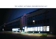 PDF (2 MB) - Firmenprospekt Bucherer Druck AG (16 Seiten)