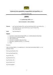 Zápis z 1. zasedání 20. 2. 2012 - vúgtk