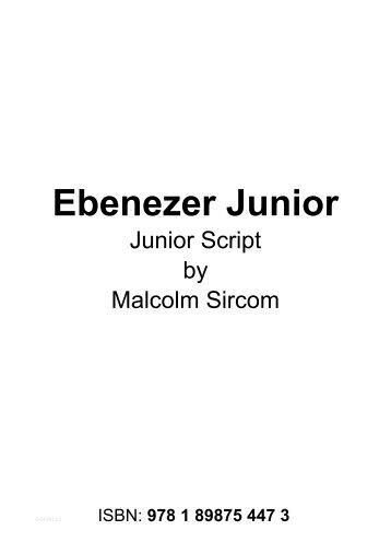 Ebenezer Junior - Musicline