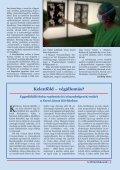 A Mi Kórházunk 2011. augusztus - Szent János Kórház - Page 5