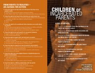 Children-of-Incarcerated-Parents-Bill-of-Rights