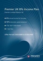 Brochure - Premier Asset Management