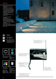 FRANCESCONI cat. 01-63 - Laser Lighting