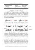 Kiadványszerkesztés a LibreOffice Writer szövegszerkesztővel - Page 7