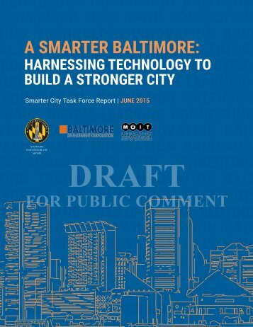Smarter City Draft report_June 2015