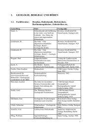 Bibliothek Auflistung - Naturführer Osterzgebirge
