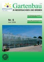 Informationen und Beratung auf der Landesgartenschau Winsen/ Luhe
