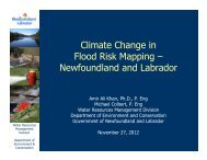 Michael Colbert Climate Change in Flood Risk Mapping.pdf