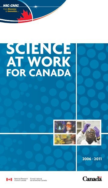 View PDF version - National Research Council Canada