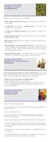 Buklets - Latvijas Universitāte - Page 3