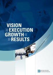 ANNUAL REPOR T 2008/09 - Biosensors International Group, Ltd ...