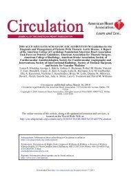 160310 ACCF/AHA/AATS/ACR/ASA/SCA/SCAI/SIR/STS ... - Cardio