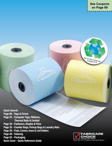 Download our catalog. - A-1 Products Inc