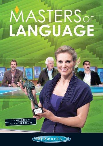 Master of Language - Eyeworks