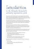 Maternity Information Pack - Rotunda Hospital - Page 5