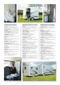 Trek-Away Lightweight and easy to tow - JB Trailer - Page 3