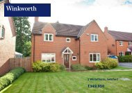 01604 824854 - Winkworth