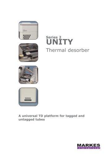 unity 2 brochure agilent version v3.qxp - K'(Prime) Technologies