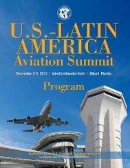 Final Program (PDF) - American Association of Airport Executives