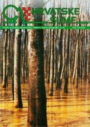 Bršljan – skupi - Hrvatske šume