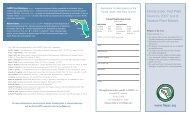 2007 Invasive Plant List - Florida Exotic Pest Plant Council