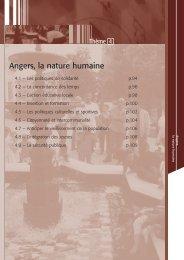 Thème 4 - Angers Loire Métropole
