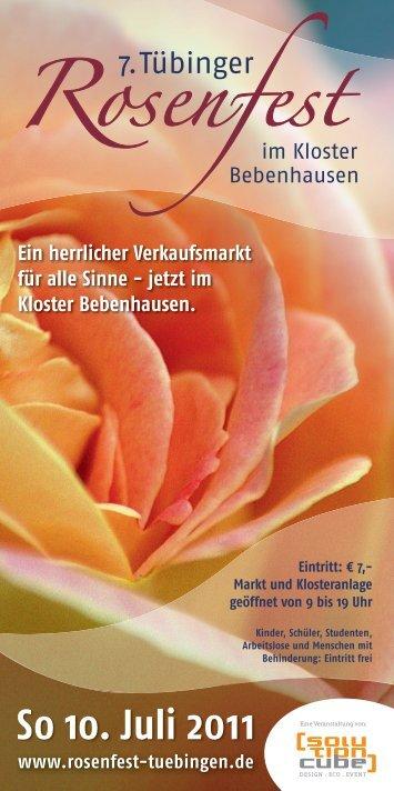 Ein herrlicher Verkaufsmarkt für alle Sinne - reutlingen-messe.de