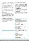 Udvendig efterisolering af let ydervæg - Videncenter for ... - Page 3