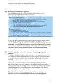 Resume af business case for robotstøvsugere på ... - Servicestyrelsen - Page 6