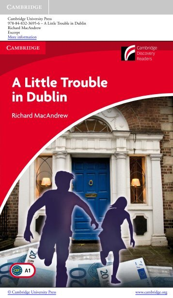 A Little Trouble in Dublin
