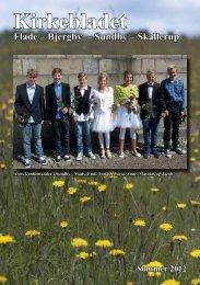 Sommer 2012 - Sundby Mors