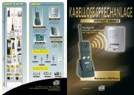 Kit WEPASF 10005 - mit Sicherheit ... von Sockel