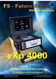 Download EXP 4000 Brochure