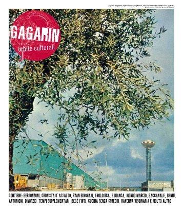 Scarica in pdf - Gagarin Magazine