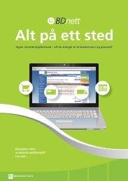 Last ned PDF (2,19 Mb) - Brødrene Dahl