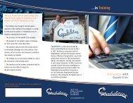 Internship Brochure - Capabilities, Inc.