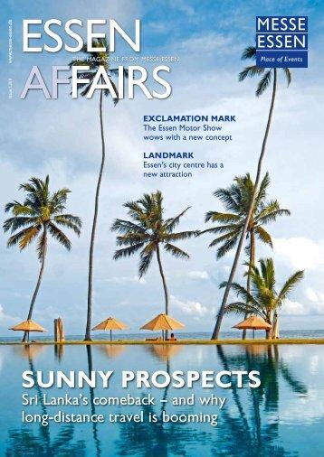 Issue 1/2011 - Messe Essen