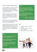 Sundhedspolitikken - Nordfyns Kommune - Page 6