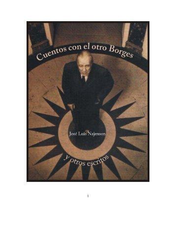 "Jorge Luis Borges: ""El Tango"""