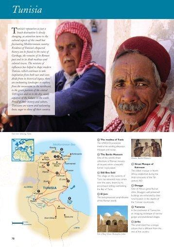 Tunisia - Audley Travel