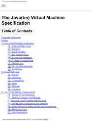 Structural Typing on the Java Virtual Machine with     - Kno