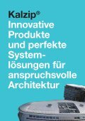 Kalzip® - SIMA-BAU Siegler GmbH - Seite 4