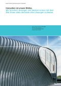 Kalzip® - SIMA-BAU Siegler GmbH - Seite 6