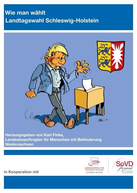 Wie man wählt - Landeszentrale für politische Bildung Schleswig ...