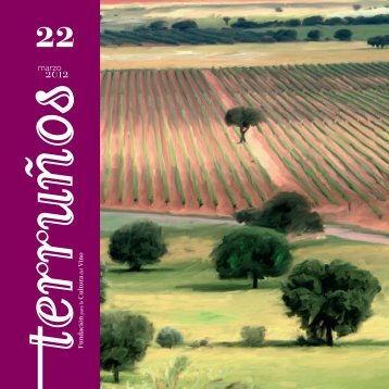 n° 22 - Fundación para la Cultura del Vino