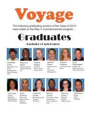 Graduates 2013 - Missouri Valley College
