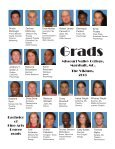 Graduates 2013 - Missouri Valley College - Page 3